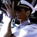 世界よ、これが日本だ 戦隊物の予告みたいな海上自衛隊のCM