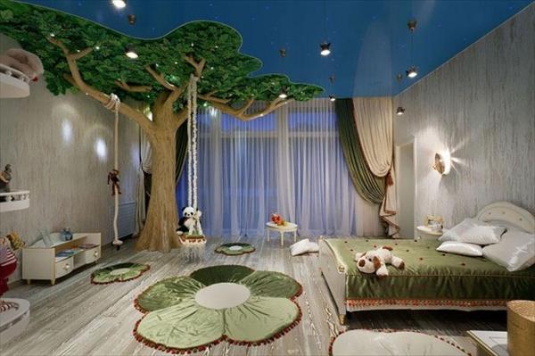 あなたが子供ならどの部屋がいい アイディアあふれる素敵な子供部屋22選