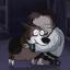 """飼い主思いの犬がゾンビが徘徊する街で、""""靴""""を届ける奮闘を描いたショートアニメ"""