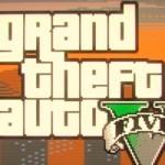 人気ゲーム「グランド・セフト・オート5」のオープニングを8ビット調で再現