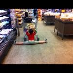 【画像16枚】ショッピングに興味の無い子供達