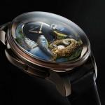 素晴らしいアイデアが満載!クリエイティブなデザインの腕時計22選