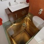 思わず用を足すのに気が引けちゃいそうになる変わり種のトイレ15選