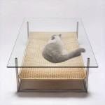 お部屋が楽しい空間に変化するかもしれない クリエイティブな発想のテーブル15選