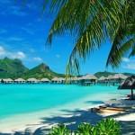 一度は訪れたい名所ばかり 世界の美しいビーチ21選