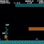 30年ぶりにスーパーマリオブラザーズの無限1UPバグ技が発見される