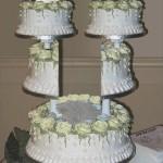 【怨みが隠し味】ユニークだけど恐ろしい「離婚ケーキ」の数々