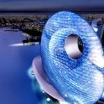 「近未来」がコンセプト 建設が予定されている世界のホテル