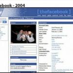 有名なウェブサイトが誕生したばかりの頃はどのような姿だったのか