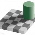 【頭が爆発しそう】目の錯覚を利用した錯視画像14選