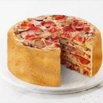 ピザ、それはチーズとケチャップの桃源郷 ピザによって魔改造された料理