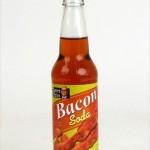 アメリカ人ベーコン好きすぎやろ ベーコンのフレーバーが添加された製品
