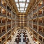 人類の「知」が結集 世界の素晴らしい図書館
