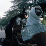 いつでもどこでもバットマン 映画やテレビのワンシーンにバットマンを付け足したコラ画像