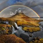 山、森、海、すべてが素晴らしい 見る者を魅了するアイスランドの美しい自然