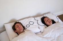 眠りにつくのが楽しくなるかもしれないユニークな枕集【画像20枚】